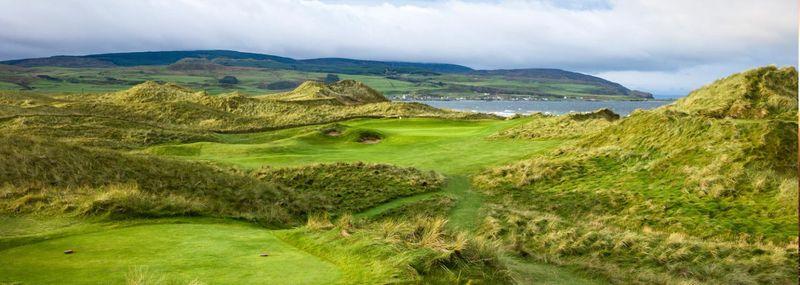 Golf islay